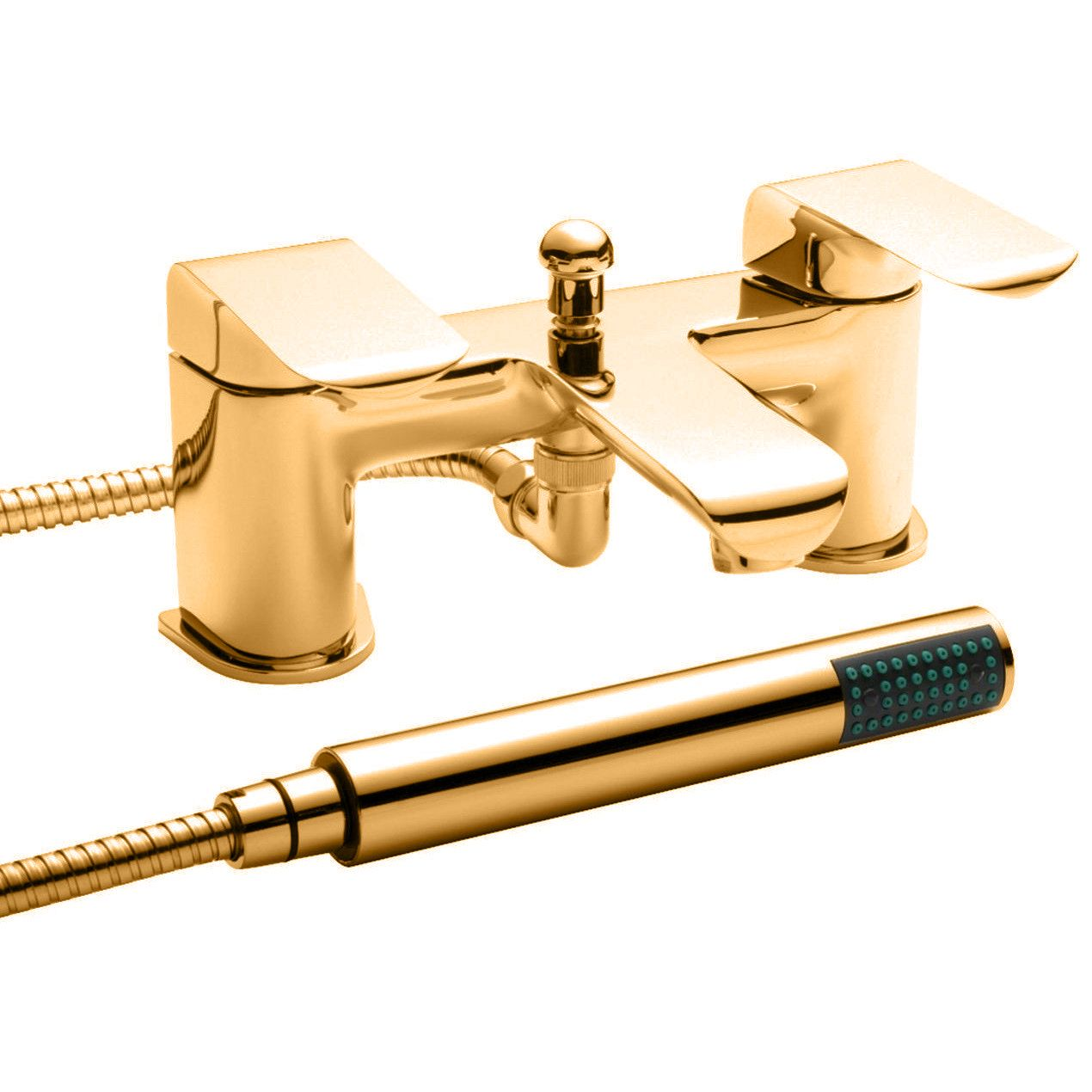 Image Result For Bath Shower Mixer Taps Gold Effect